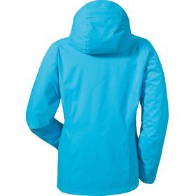 Schöffel Easy L 3 Naiset takki , sininen